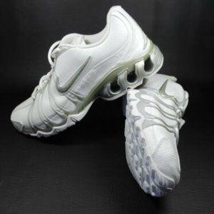 Nike Impax 45 LTR Mens Shoes White